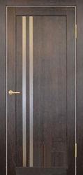 Межкомнатные двери из массива сосны под заказ