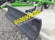Снегоуборочная лопата/отвал с гидравлической системой по идеальной цен