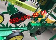 Сеялка зернотуковая «Титна-420» производства Harvest
