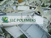 Покупаем отходы пластмасс ПС,  ПП,  ПНД,  ПВД,  УМП,  стрейч,  пленку ПЭВД