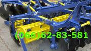 Бороны АГД АГД-1.8, АГД-2, 1.2, 5, 4 АГД-4, 5Н прицепные/навесные продажа А