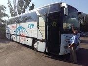Автобус Донецк Ялта. Ялта Донецк расписание автобусов.