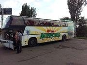 Автобус Донецк-Темрюк. Темрюк-Донецк автобус. Темрюк Донецк расписание