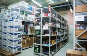 Работа на складе электроники в Праге. Работа в Чехии