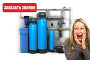 Фильтры Воды   Купить Цена Недорого   Обслуживание Замена Анализ