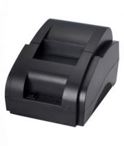 Термо принтер чеков/штрих кодов/чековый принтер Новый! Xprinter Xp